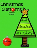 Readers' Theater: Christmas Customs