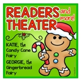 Gingerbread Christmas Readers Theater
