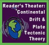 Reader's Theater: Comparing the Continental Drift and Plate Tectonic Theory