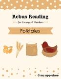Reader's Theater: Emergent Readers Folktales