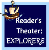 Reader's Theater: Explorers of the New World