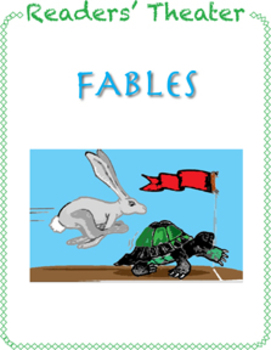 Readers' Theater: Fables
