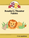 Reader's Theater: Fables