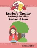Reader's Theater: Fairytales