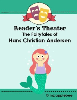 Reader's Theater: Fairytales Volume II