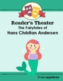 Reader's Theater: Fairytales Volume II