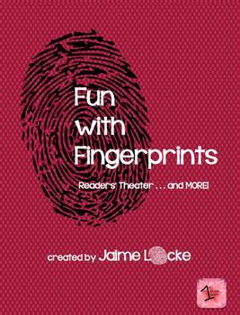 Readers' Theater: Fingerprints