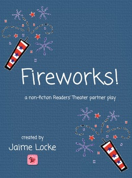 Readers' Theater: Fireworks