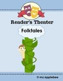 Reader's Theater: Folktales