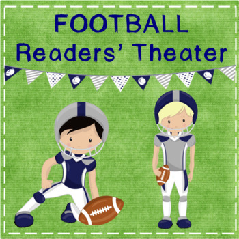 Readers' Theater: Football Theme