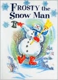 Readers Theater - Frosty The Snow Man