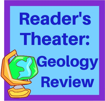 Reader's Theater: Geology Review
