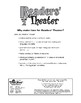 Readers' Theater, Grade 2