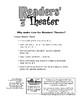Readers' Theater, Grade 5