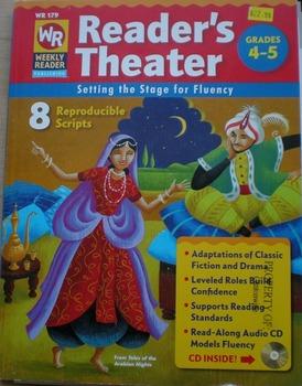 Reader's Theater Grades 4-5 (Weekly Reader Book)
