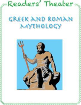 Readers' Theater: Greek and Roman Mythology