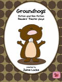 Readers' Theater: Groundhog's Day