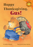 Readers Theater - Happy Thanksgiving Gus