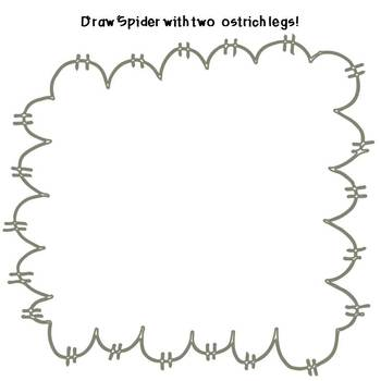 Reader's Theater: How Spider Got Eight Legs  (with Reader Response Activities)