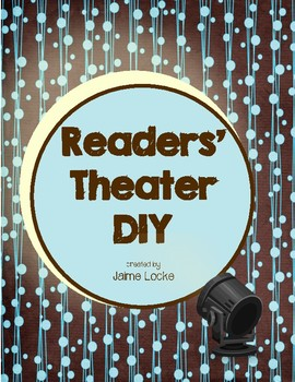Reader's Theater DIY