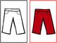 Reader's Theater - I Love My Pants - Kindergarten