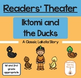 Readers' Theater: Iktomi and the Ducks Native American Story