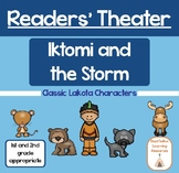 Readers' Theater: Iktomi and the Storm Native American Story