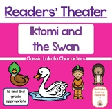 Readers' Theater: Iktomi and the Swan Native American Story