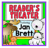 Jan Brett Readers Theater Fluency