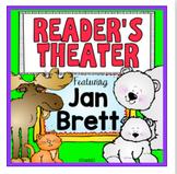 Reader's Theater Winter Jan Brett
