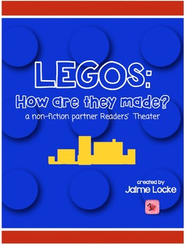 Readers' Theater: LEGOs