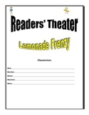 Readers' Theater - Lemonade Frenzy