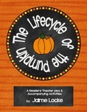 Readers' Theater: Lifecycle of the Pumpkin