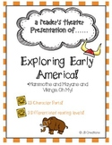 Readers' Theater: Exploring Early America (4th & 5th grade)