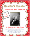 Readers' Theater:  Mary McLeod Bethune