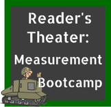 Reader's Theater: Measurement Bootcamp