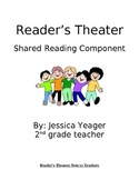 Reader's Theater Mini Unit - Shared Reading