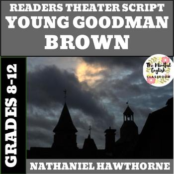 """Nathaniel Hawthorne - """"Young Goodman Brown"""" - One Act Play - Readers Theater"""