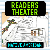 Native Americans Readers Theater