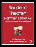 Readers' Theater: Partner Plays #2