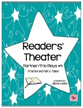 Readers' Theater: Partner Plays #4
