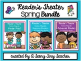 Reader's Theater {Spring Bundle}
