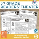 Readers' Theater Passages 3RD GRADE