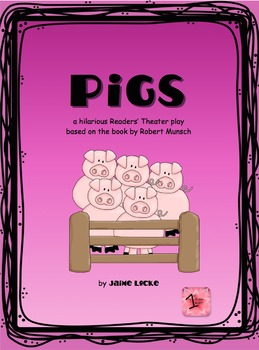 Readers' Theater: Pigs