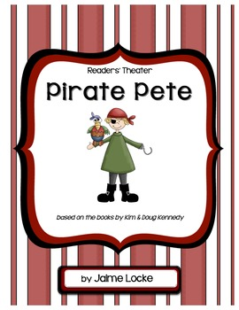 Readers' Theater: Pirate Pete