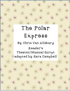 Reader's Theater Polar Express