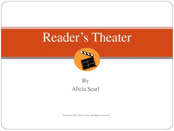 Reader's Theater Power Point