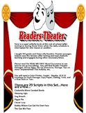 Readers Theater SET 1