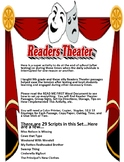 Readers Theater SET 2