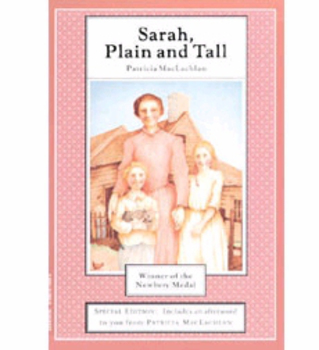 Reader's Theater: Sarah, Plain and Tall